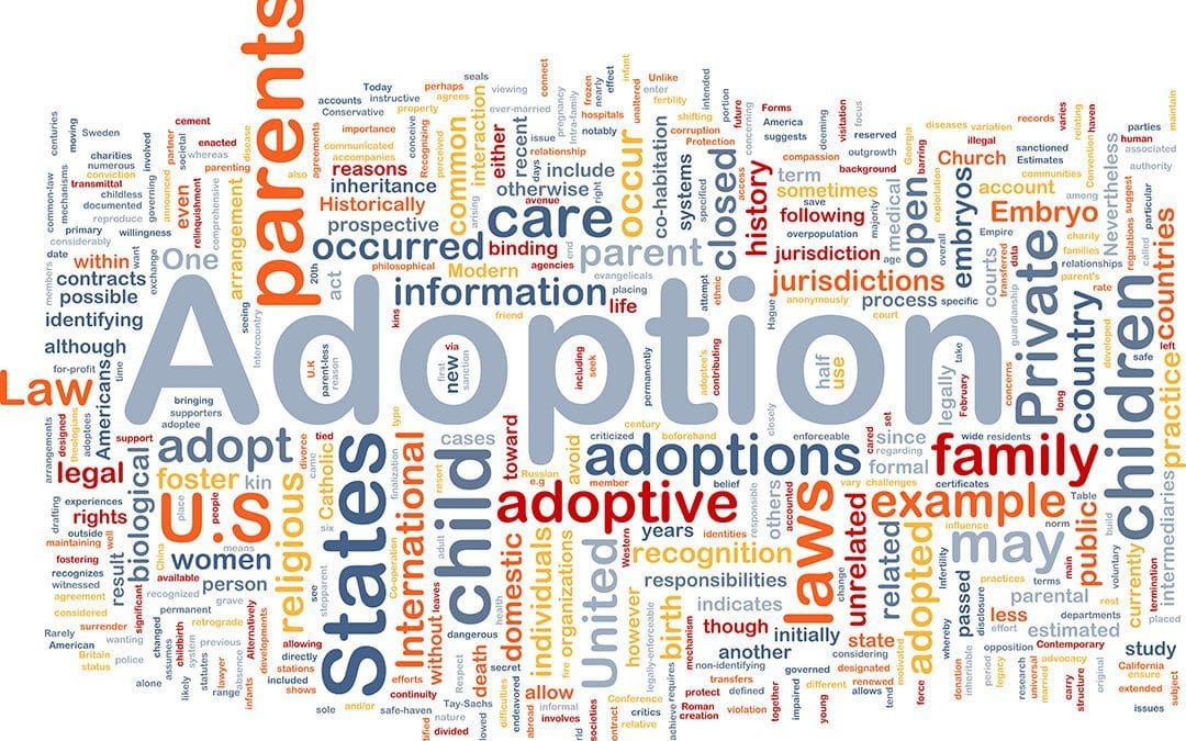 Significant Milestones in the History of Adoption in the U.S.